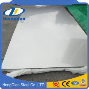 Горячий Перекатываться 201 202 304 430 Cr лист из нержавеющей стали