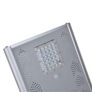 30W солнечные улицы лампа LED солнечного освещения улиц