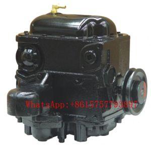 85L/min grand débit distributeur de carburant de pompe à engrenages de l'équipement
