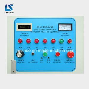 高品質の熱処理のための携帯用誘導加熱機械