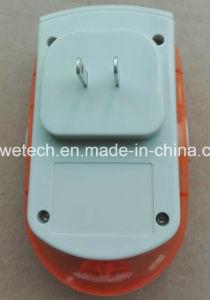 1개의 초음파 유해물 Repeller에 대하여 최신 판매 5