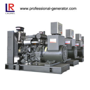 Klantgerichte 65kw Diesel Generator met Motor Deutz