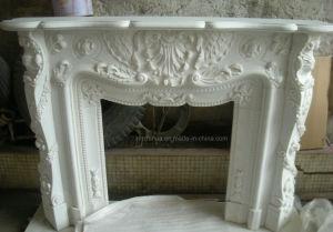 Camino In Marmo Bianco : Camini in marmo caminetti artistici in marmo marble carrara