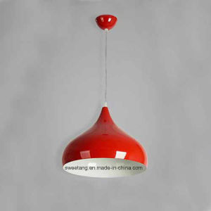 装飾の照明ライトのための6つのカラーのペンダント灯