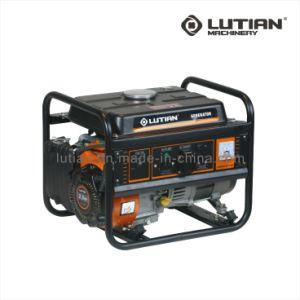 Grupo Electrógeno gasolina AVR/generador de gasolina/generador eléctrico portátil