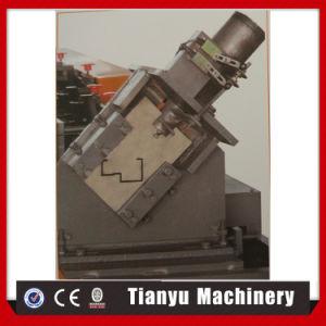 Tianyuの金属の形作る鋼鉄戸枠ロール販売のための機械を作る