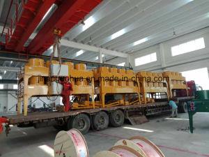 Shengdong 500kw 천연 가스 발전기 방열기