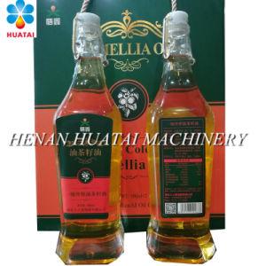 Camellia Huile de graines de fourniture de matériel de traitement par Huatai