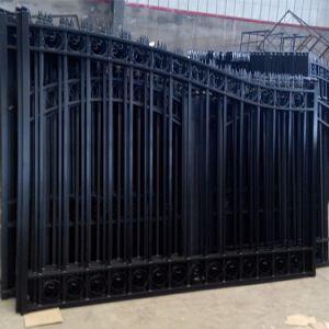 Modelli del cancello e griglie del ferro