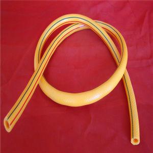 5/16 de pulgada de PVC de alta presión de la agricultura de pulverización de aire manguera de jardín
