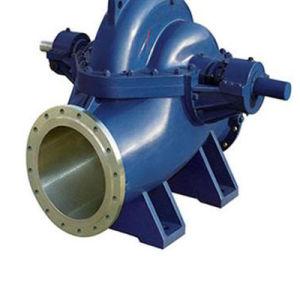 Asn Series Pompa ad acqua condensata di industria siderurgica inossidabile