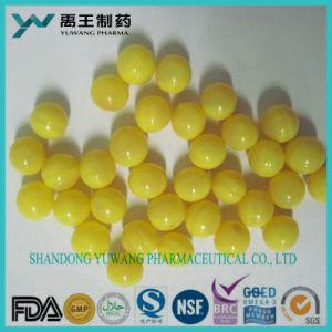 GMP Diplomlezithin Softgel Lhealth Produkte
