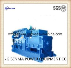 Generatore diesel marino Turbocharged con il periodo di garanzia lungo