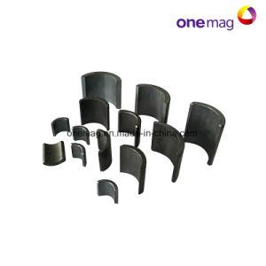 Автомобильный двигатель используется сегмента высокого качества ферритовый магнит