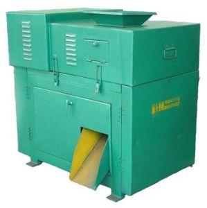 Machine van de Granulator van de Pers van de Rol van de Goede Kwaliteit van het Staal van de legering de Dubbele