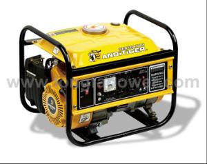 Utilisation de l'essence 1.0kVA Accueil générateur de puissance 154F
