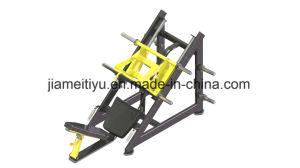 Pressa del piedino della strumentazione di ginnastica di Bodystrong/incisione T8-609 tozzo