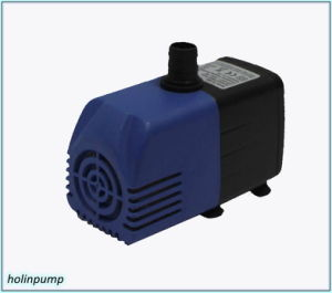 관개 펌프를 빠는 고압 잠수할 수 있는 정원 수도 펌프 (헥토리터 1500f)