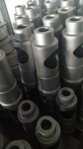moldeo de precisión rociador Slingshot Puerta Frontal Disparador Accesorios Moldes de fundición de clips