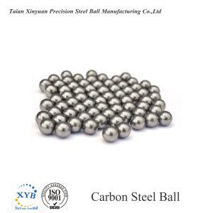 6mm 7mm 8mm Shinning poetsten Hoogst de Ballen van het Koolstofstaal voor Airsoft op