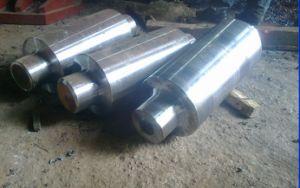 Het professionele Fabriek Verstrekte Ijzer Uit gegoten staal van het Broodje van de Groef