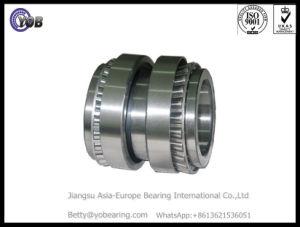 Hm Hm261010261049D / roulement à rouleaux coniques à double rangée