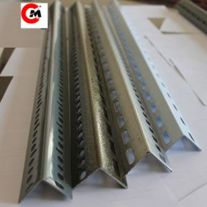 مستودع تخزين فولاذ يثقب زاوية ترفيف