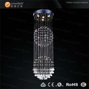 Moderne und zeitgenössische Leuchter-Entwerfer-Beleuchtung Om9137