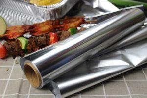 Cheap multifonctionnel de rouleau d'aluminium à usage unique