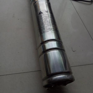 Contrôleur de pompe à eau solaires DC de la pompe à eau solaire