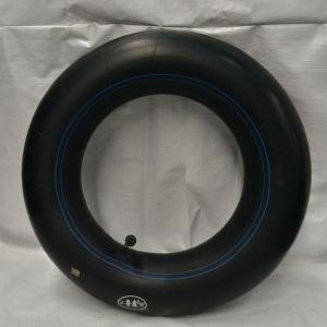 Pessoas singulares e tubo interno do pneu de butilo 700-15 7.00-15 para caminhão e Pneu do Barramento CAN