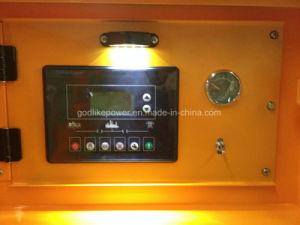 20 ква китайский дизельный генератор для продажи (GDX20*S)