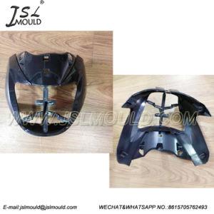 Plastic Vorm van het Vizier van de Koplamp van de motorfiets de Voor