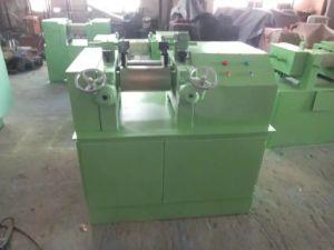 高性能のゴム製精錬機械