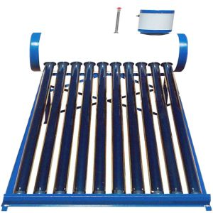 UnpressureのNon-Pressurized太陽熱湯ヒーター(ガラス管のsolar energyシステム)