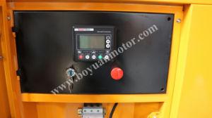 15квт звуконепроницаемых домашнего использования резервных дизельных генератора (GFS-15КВТ)