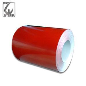 PVDF bedekte de Bilaterale Rol van het Aluminium met een laag