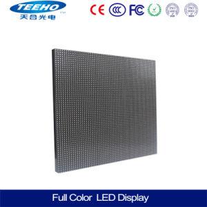 P2 Indoor SMD Plein écran LED de couleur