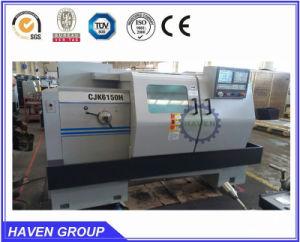 Serie CK7516 CNC-horizontale Drehbank-Maschine