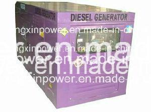 Cummins Diesel Generator From 16kw aan 500kw