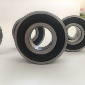 Tiefes Nut-Kugellager-kugelförmiges Rollenlager-sich verjüngendes Rollenlager-Schub-Kugellager