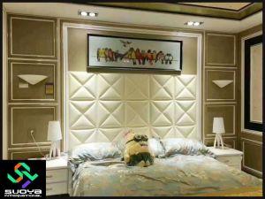 3D Bedhead фон стены системной платы