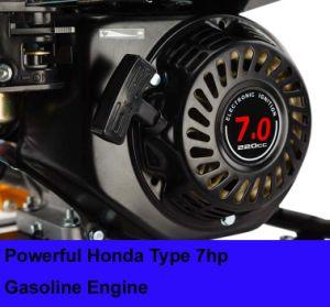 Nuovo disegno 2 pollici - alta pompa ad acqua della benzina di pressione