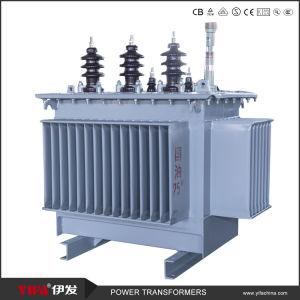 China Transformador de potencia transformador de 400kv Transformador de Distribución de alimentación - China transformador, transformador de potencia