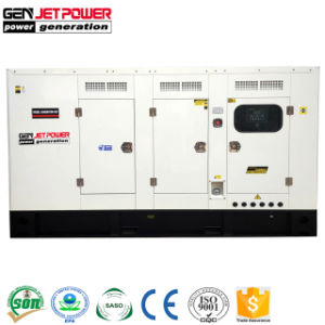 На базе 6BTA5.9-G2 125 ква 100квт Silent дизельных генераторных установках