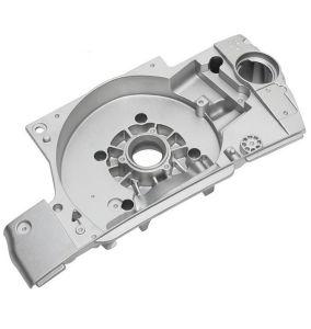 Pièces de moulage sous pression en aluminium personnalisée en usine