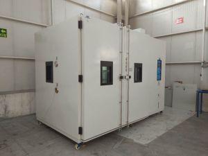 Machine d'essais environnementaux de la température et humidité de l'Industrie Chambre de test