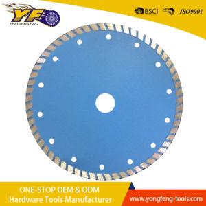 China mejor OEM/ODM de la hoja de sierra de diamante de piedra de corte seco fabricante pequeño Sierra, Hoja de corte de diamantes