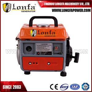 Kleiner beweglicher Hauptbenzin-Generator des gebrauch-950 einfach für das Tragen