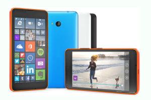 Desbloquea Original para Nokia Lumia 640 Teléfono móvil